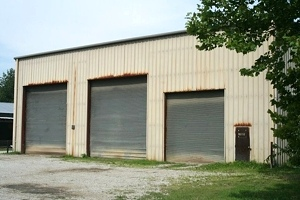 Commercial Property in Williamsburg