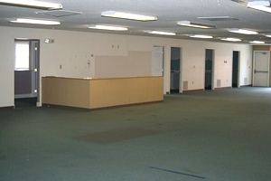SOLD!  Former Fitness Center Building   $149,000