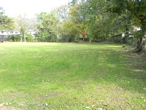 Sold!  $14,900 Cliff End Road, Williamsburg | Level lot | Zoned R1