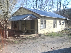 SOLD! 5214 Hwy. 26, Rockholds Looking for starter home-rental property?  Take a look at this 3 bdrm w/1200 sf of living space. $15,900 or best offer