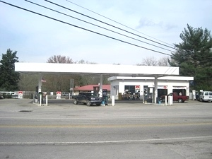 Commercial Properties Kentucky