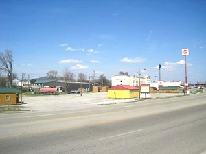 Sold! 600 W Hwy 92 - Development Opportunity with Great Potential! $645,000