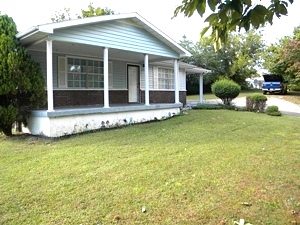 Three bdrm frame house located in Pleasant Veiw. $65,000