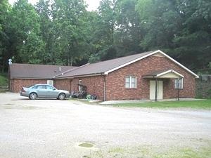 Commercial Properties Kentucky