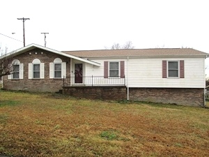 Cardinal Heights Subdivision, Williamsburg  |  3 bdrm, 2 baths, gas fireplace $99,500