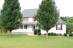 6789 Hwy 26, Rockholds | Needing lots of space at a great price?  Take a look at this spacious 2 story home! $169,900