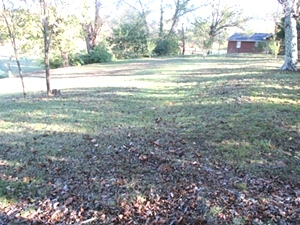 SOLD!  734 Croley Bend Rd., Wmsbg  |  Brick home, 1152sf in a great location only .7 mile from the city limits.