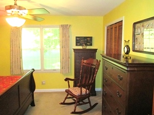 SOLD! 574 Moore Rd., Williamsburg   Brick ranch style home with over 2500 sf of living space.