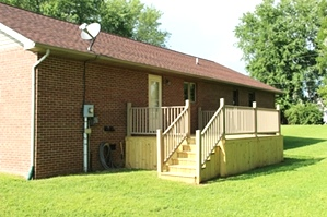 Sold!  1115 Pelham St., Williamsburg, KY Just off campus of the Universtiy of the Cumberlands.