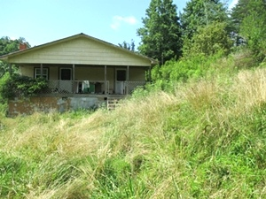 Sale Pending!  Foreclosed Home!  353 Tye Hollow Rd., Williamsburg, KY