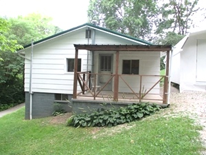 SOLD! 54 Woodlawn Avenue, Williamsburg, KY  $40,500