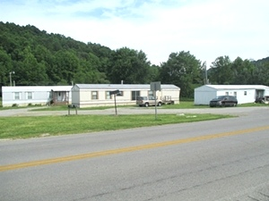 Sale pending! Mobile Home Park - Investment Property