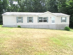 Mobile Home Park - Investment Property