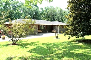 Reduced! 295 Buc Road, Williamsburg | approximately 4,000sf of finished living space $207,500