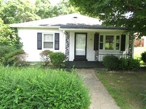 REDUCED! 245 Florence Ave Wmsburg, ky