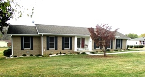 1131 Old Corbin Pike, Williamsburg | Newly remodeled brick home, 2000 sf  3 bdrms