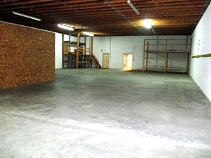 355 Happy Hollow Rd., Wmsbg | Commercial space for lease! 1500 sf +\ - building