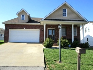 38 Lollie Dr., Williamsburg, KY  $178,500