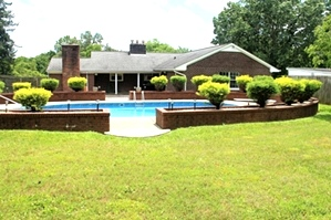 REDUCED! MOTIVATED SELLER! 150 Florence Ave., Williamsburg   Brick home on a large lot in a great location near the University of the Cumberlands