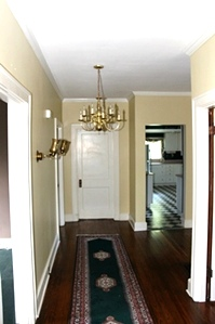 Reduced! |  859 N Hwy 25w, Williamsburg | 4 bdrm frame house w/many features from the mid 1900's,