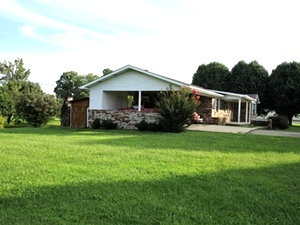 SOLD!!  6198 Cumberland Falls Hwy., Corbin, KY  $134,900