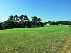 Golf Course | 9 hole course on approximately 100 acres