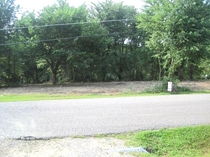 SOLD!  LARGE BUILDING LOT IN HEMLOCK SUBDIVISION $10,000 OR BEST OFFER.