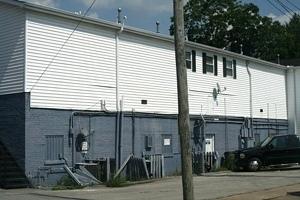 SOLD!  Former Fitness Center Building | $149,000