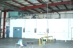 SOLD! ABSOLUTE AUCTION JUNE 15th 1:30pm; FACTORY BUILDING LOCATED IN WILLIAMSBURG, KY - JUST OFF HWY. 25W AND NEAR I-75. $395,000