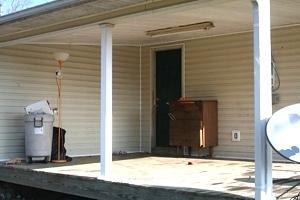SOLD!! 333 Henry Mackey Rd. | 3 bdrm., 3 bath, i ac., central heat & air $59,900