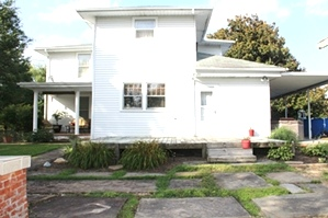 SOLD! 302 Ridge Ave., Wmsbg | This beautifully maintained 'turn of the Century' American Vintage style home may be the home for you! $189,500