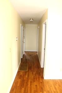 Sold!  484 N. 11th St., Wmsbg | Brick home, 3 bdrm., 2 baths, basement $79,500