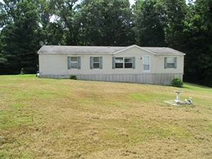 Sold! Mobile Home Park - Investment Property