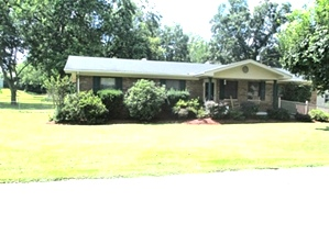 Sold! 205 NORTH 5TH ST.  |  Well maintained home close to the college and downtown.
