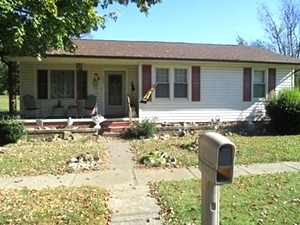 Recently Sold Kentucky Property