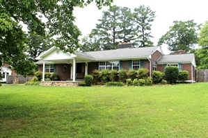 Sold! REDUCED! MOTIVATED SELLER! 150 Florence Ave., Willibg | Brick home on a large lot in a great location near the University of the Cumberlands