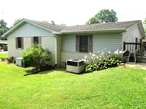 SOLD! 44 Cardinal Hts., Wmsbg | well maintained 1964 sf +/- home in a great location