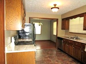 SOLD!!  6198 Cumberland Falls Hwy., Corbin, KY  $134,900