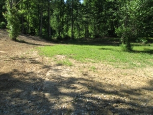 Sold! Ryan's Creek  |  25.43 acres by survey borders Daniel Boone National Forest and located on Ryan's Creek.