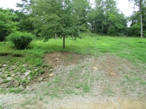 SOLD! 5439 Lot Mud Ck. Rd. | A 2005 28X64 KABCO MH on 2 ½ surveyed acres. Location offers plenty of privacy.