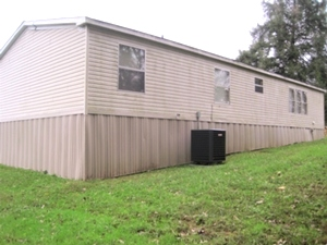 Sold! 2856 Hwy 904  | Reduced! Buy One Get One Free - Residence 1: 2008 28' X 60' Fleetwood dblwd, - Residence 2: an older home,