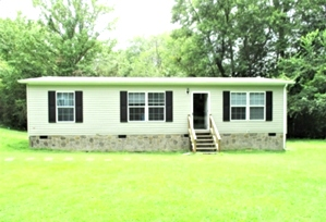 SALE PENDING Reduced! Best Offerr! 79 A B Anderson Rd., Wmsbg   2017, 28 X 44, 3 bdrm, 2 bath,  Clayton doublewide $58,900