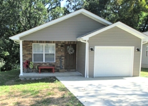 Sold 40 Kaylee Lane:     A one story 1272 SF +/- vinyl sided  home less than one year old