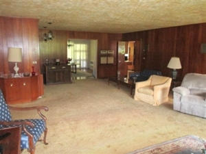 Sold!! 409 South Second St., Wmsbg | French country style ranch home and guest house situated on 1.68 ac. +/=