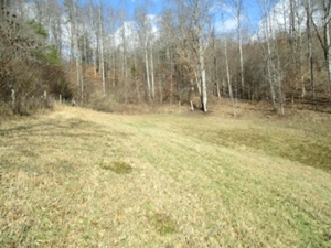 34.25 acres +/- located on Hwy 779 near Clark's Grocery.  Property is a combination of level, slightly rolling, with a few small hills that are wooded