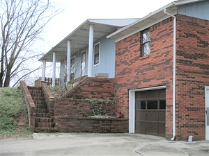 Sold! Pine Knot, KY Home - SOLD! ! 1600 SF +/- siding - brick home with a metal roof sitting on a 1 acre lot.