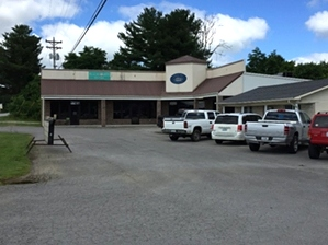 259 East HWY 2792 Pine Knot, KY 42635:  Business Opportunity! Don't miss out on a chance to own a strip mall.